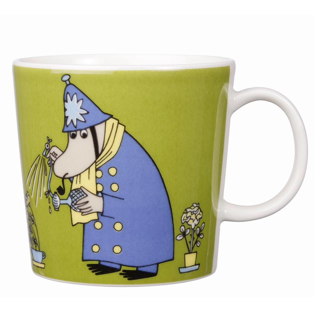 Poliisimestari Muumimuki